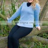Women`s elegant cashmere sweater