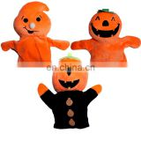Professional Puppet Sale Custom Halloween Hand Puppets Toys For Kids