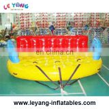 Inflatable Water Ski Tube Sport Games For Adults