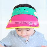 Wholesale sun visor cap for baby