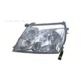 GRANSE/HIACE'08 HEAD LAMP