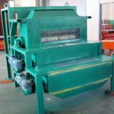 GCT-F-8 dry roller type permanent magnetic separator