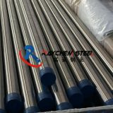 Stainless steel polishing tubes