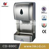 2015 China wholesale Home ,office,hotel hand dryer for bathroom