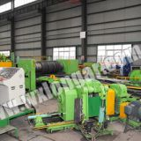 12X2000mm Heavy Gage Slitting line