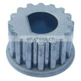 New design best quality Best-Selling types of timing belt pulley with best price