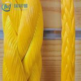Recomen Mooring UHMWPE 8 12-strand corrosion abrasion resistance Rope