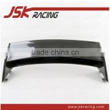 2008-2010 CARBON FIBER REAR SPOILER FOR SUBARU GRB STI (JSK240747)