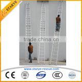 Inquiry About High Quality Fire Fighting Safety Working Fire Extension Ladder