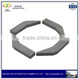 High Wear Resistance Tungsten Carbide Cutters for Scissors