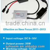 Slim AC Canbus HID Ballast For American Cars Ford Mondio Jeep and BMW Canbus HID