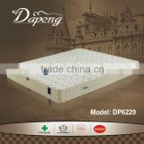Good sleep high density foam core bed sponge mattress
