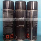 paint spray can RAL7021-400ml 7278375721 spare part for Linde forklift truck