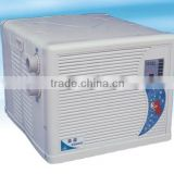 Large supermarket or restaurant commercial aquarium chiller