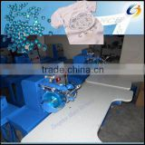 low cost good sales ultrasonic hot fix rhinestone setting machine
