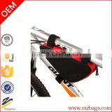 New Cycling Bag Top Tube Triangle Bag ,Front Saddle Frame Pouch, cycling musette bag                                                                         Quality Choice