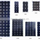 Customized new coming solar cell mono crystalline silicon