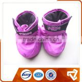 2014 Made In China Girl Baby Anklet Boots