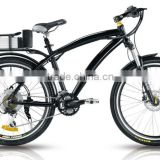rear carrier battery electric bicycle 500w