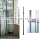 Modern House Design 304 stainless steel high quality lock for sliding glass door