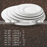 2016 Imitative Ceramics Melamine Dinner Set Brands