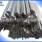 Cold drawn or finish-rolling seamless steel pipe for anchor bolt