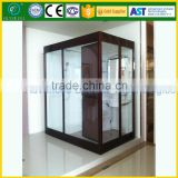 complete bathroom unit with aluminium alloy frame and door                                                                         Quality Choice