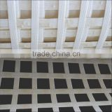 800KN Sunshine polyester coal mine geogrid for tunnel and safty control with MA/CE certification