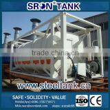 ISO CE Certified Genset Fuel Tank Wholesale Price