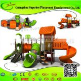 Commercial Outdoor Amusement ParkLlego Playground 148-28A