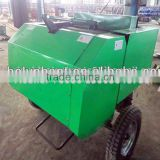 Factory Price MT50 Corn Stalk Baler/white Stalk Baler                                                                         Quality Choice