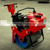 gasoline engine mini vibratory roller single roller Vibrator Roller                                                                         Quality Choice                                                     Most Popular