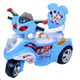 3 Wheels Baby Electric Motorcycle Ride on Toys Plastic Car Outdoor
