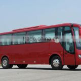 China 11m 50 seats coach bus luxury buses for sale