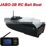 rc bait boat rc fishing bait boat With Fish Finder add Backward turning and Spot turning
