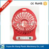 Handfan Rechargeable Fans Portable Handheld Mini Fan Battery Operated Cooling Fan