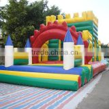 Custom Inflatable Indoor Playground Inflatable Children Playground