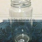 cheap glass honey jars wholesale honey glass jars blue glass mason jars