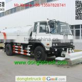 Multifunctional jetting water truck EQ1141KJ,High-pressure Road Washer,Road Washer Cell:+86 13597828741