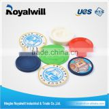 Hot selling chips, game pawns,wooden chips, round picecs