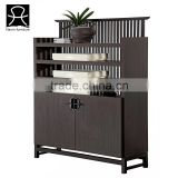 Home furniture bookcase wooden bookshelf living room furniture