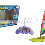 4Channel Cheap R/C&Remote Control Sailing Boat Battery Kids Toys