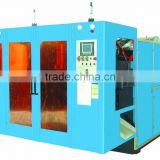HDPE bottle automatic blow molding machine