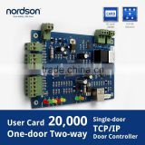 Nordson Newest Access control software NS-E100 Single-door TCP/IP Network Access Control Board