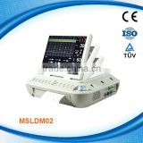 (Medical,Clinic)New doppler fetal baby monitor with CE approved - MSLDM02