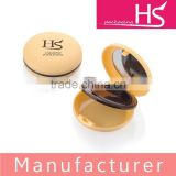 wholesale cosmetic compact container with mirror                                                                         Quality Choice