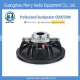 best price !!! Neodymium Ring 10 inch good speaker driver for professional wood speaker sound box
