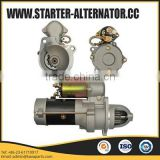 (12V/2.2KW/12T ) Delco Remy 28MT Starter For Bobcat 1113273 12301351 323694                                                                         Quality Choice