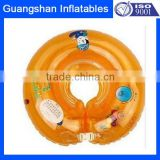 custom pool float PVC inflatable baby bath ring