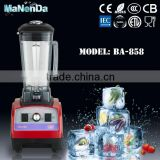 1500W large power high quality commercial smoothie maker